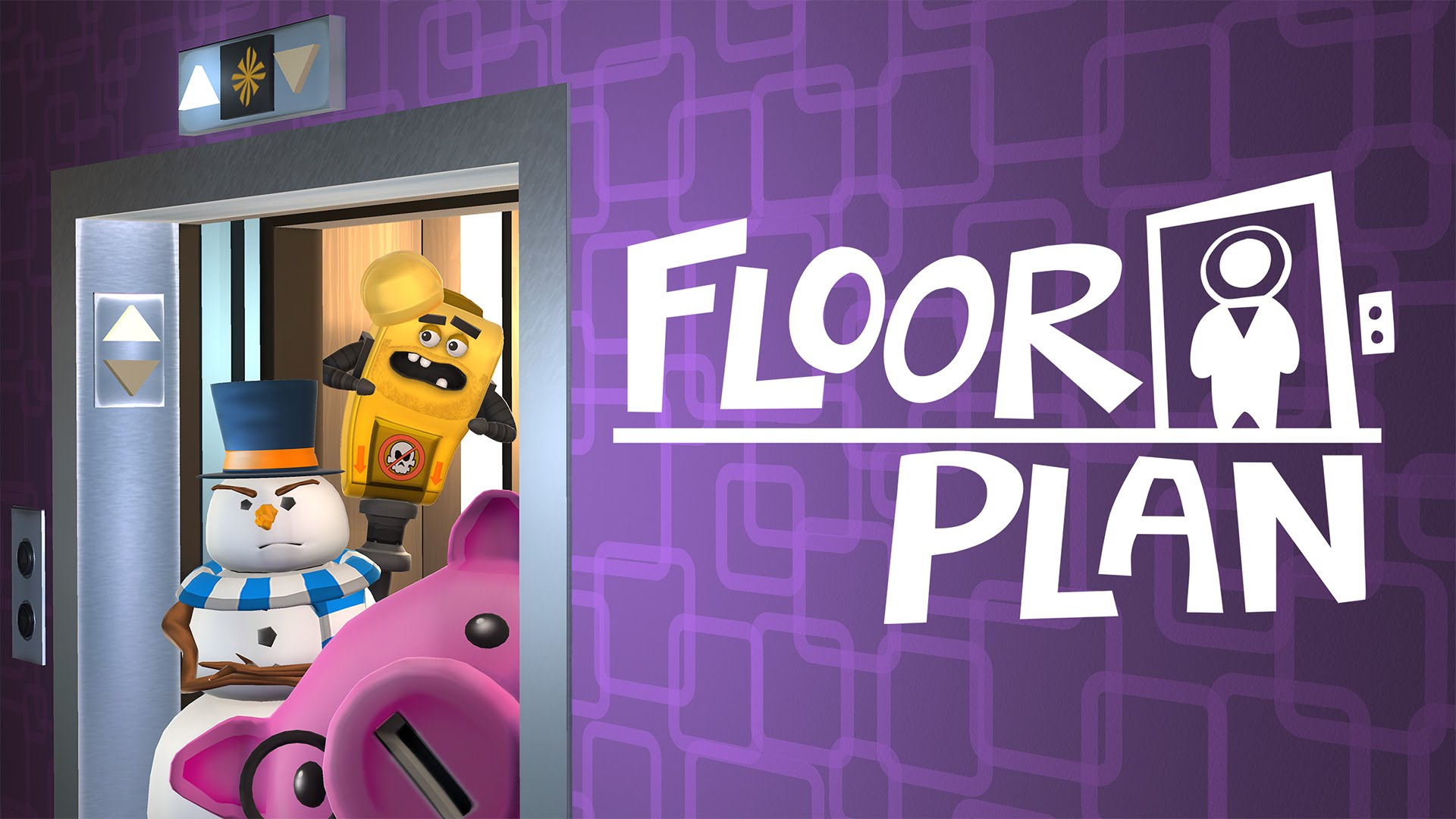 Floor Plan – PSVR | Review
