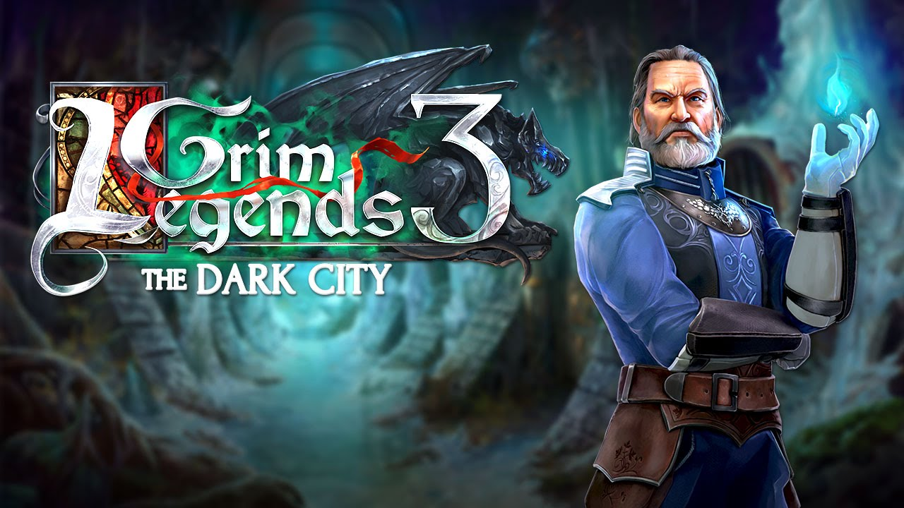 Grim Legends 3: The Dark City – PS4 | Review