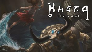 Khara: The Game – PS4 | Review