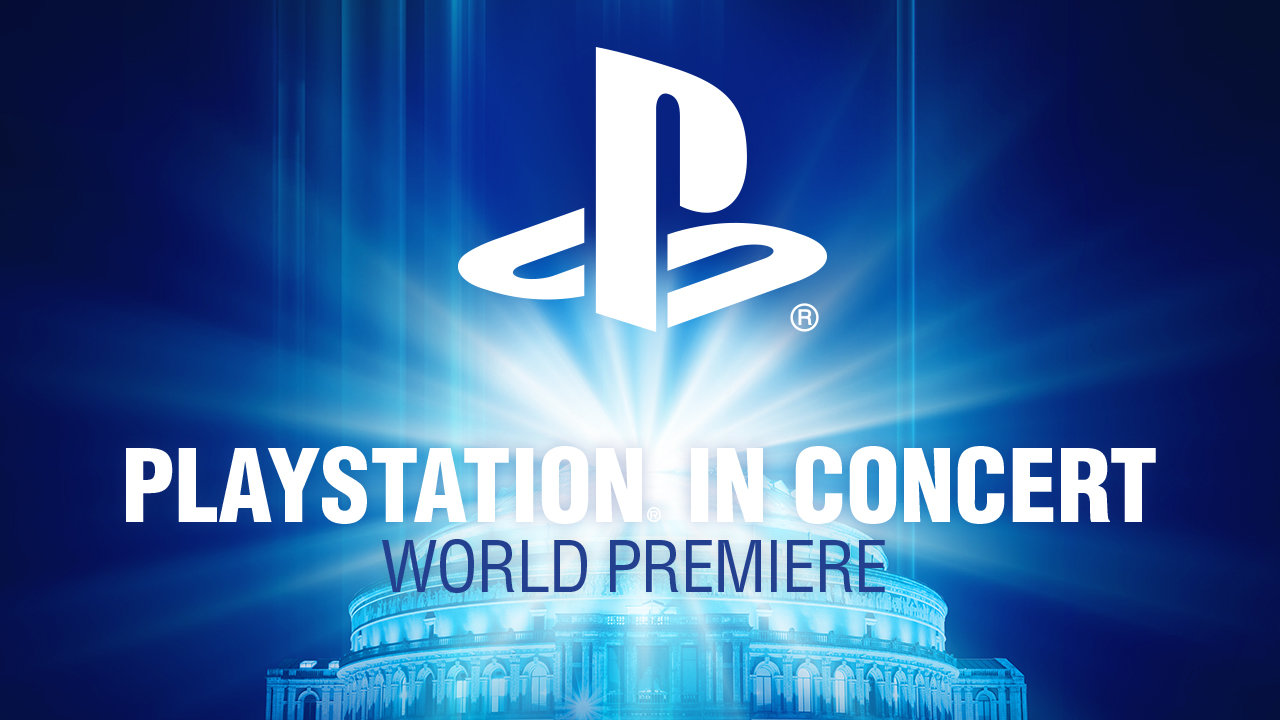 The Harmonic sounds of PlayStation are heading to London