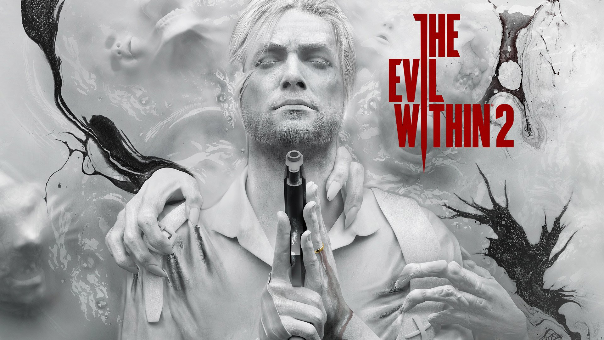 Psychological Horror in The Evil Within Franchise.