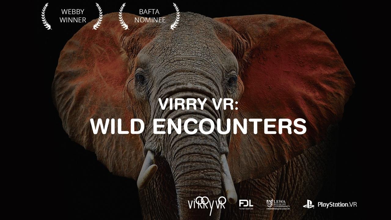 Virry VR: Wild Encounters – PSVR | Review