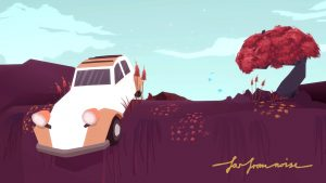 Far From Noise – Review | PS4