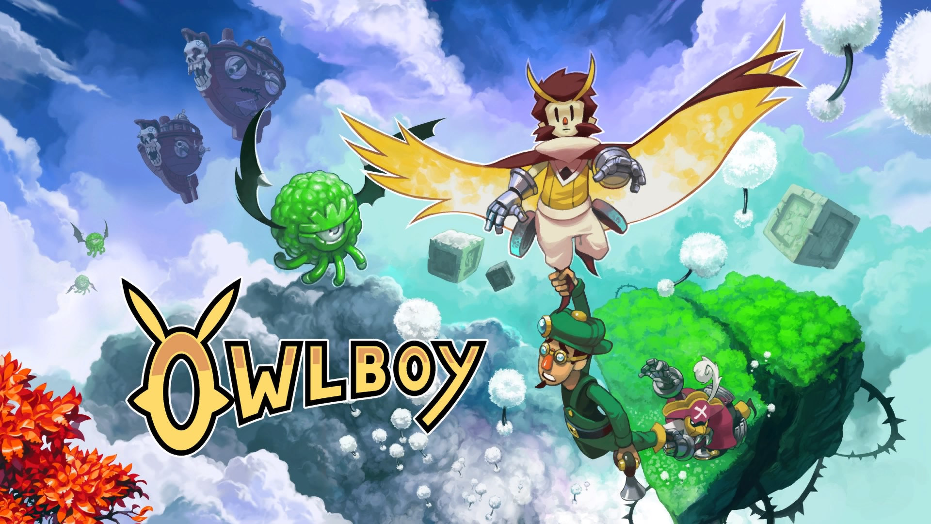 Owlboy – PS4 | Review