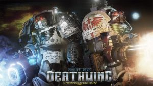 Space Hulk: Deathwing – Enhanced Edition – PS4 | Review