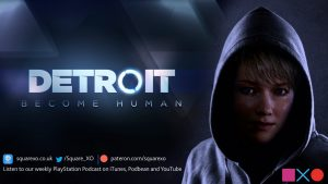 Detroit Become Human | Review Chat