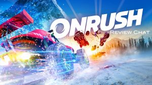 OnRush | Review Chat