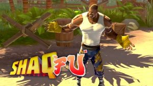 Shaq Fu: A Legend Reborn | Review