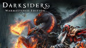 Darksiders Warmastered – PS4 | Review