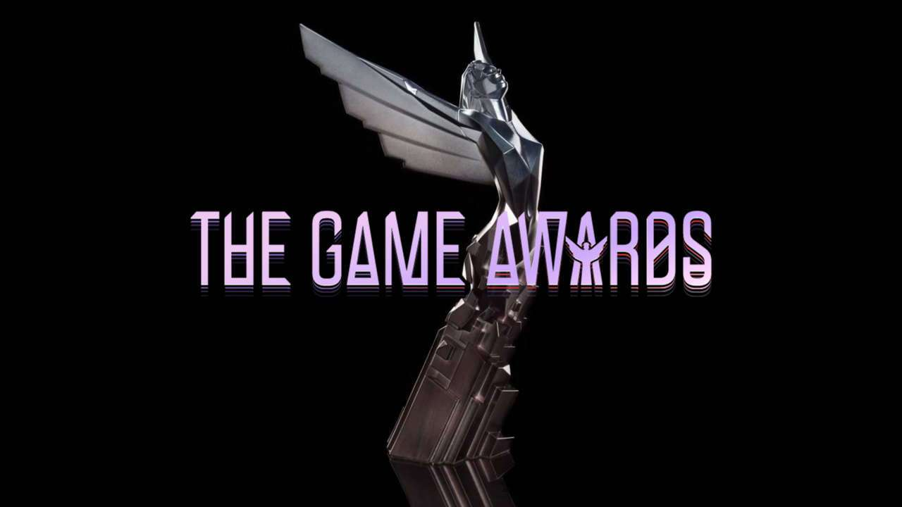 The @_wotta Report – The Games Awards 2016 | Gaming News Round Up