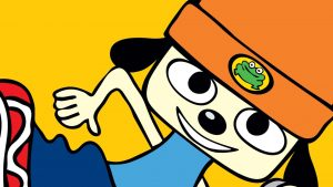 Parappa The Rapper – PS4 | Review (Rhyming Style)