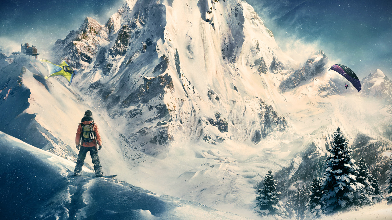 Steep – PS4 | Review