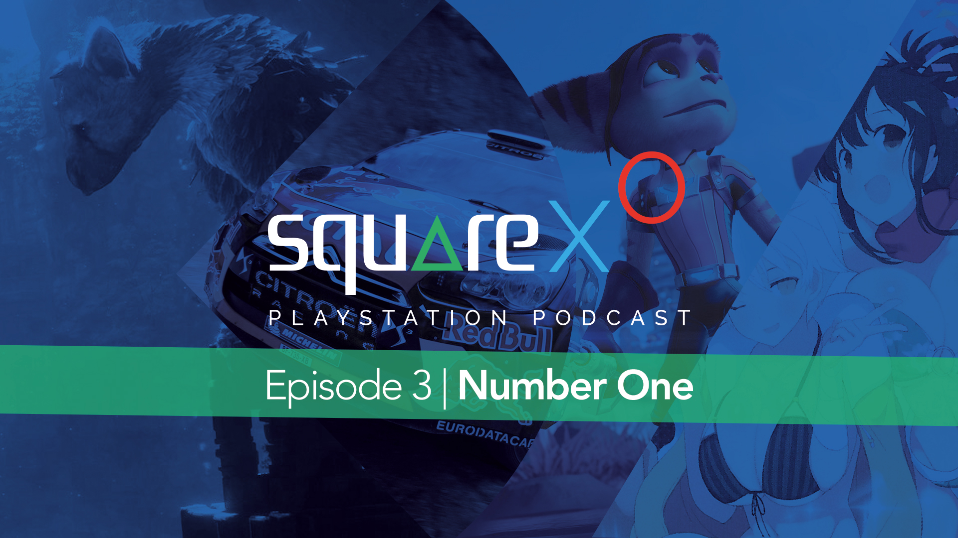 Episode 3 | Number One