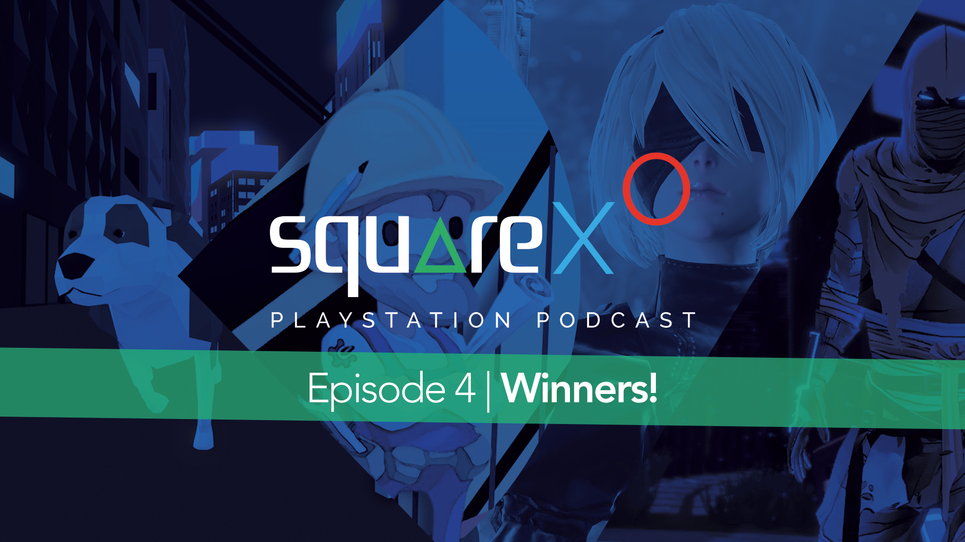 Episode 4 | Winners