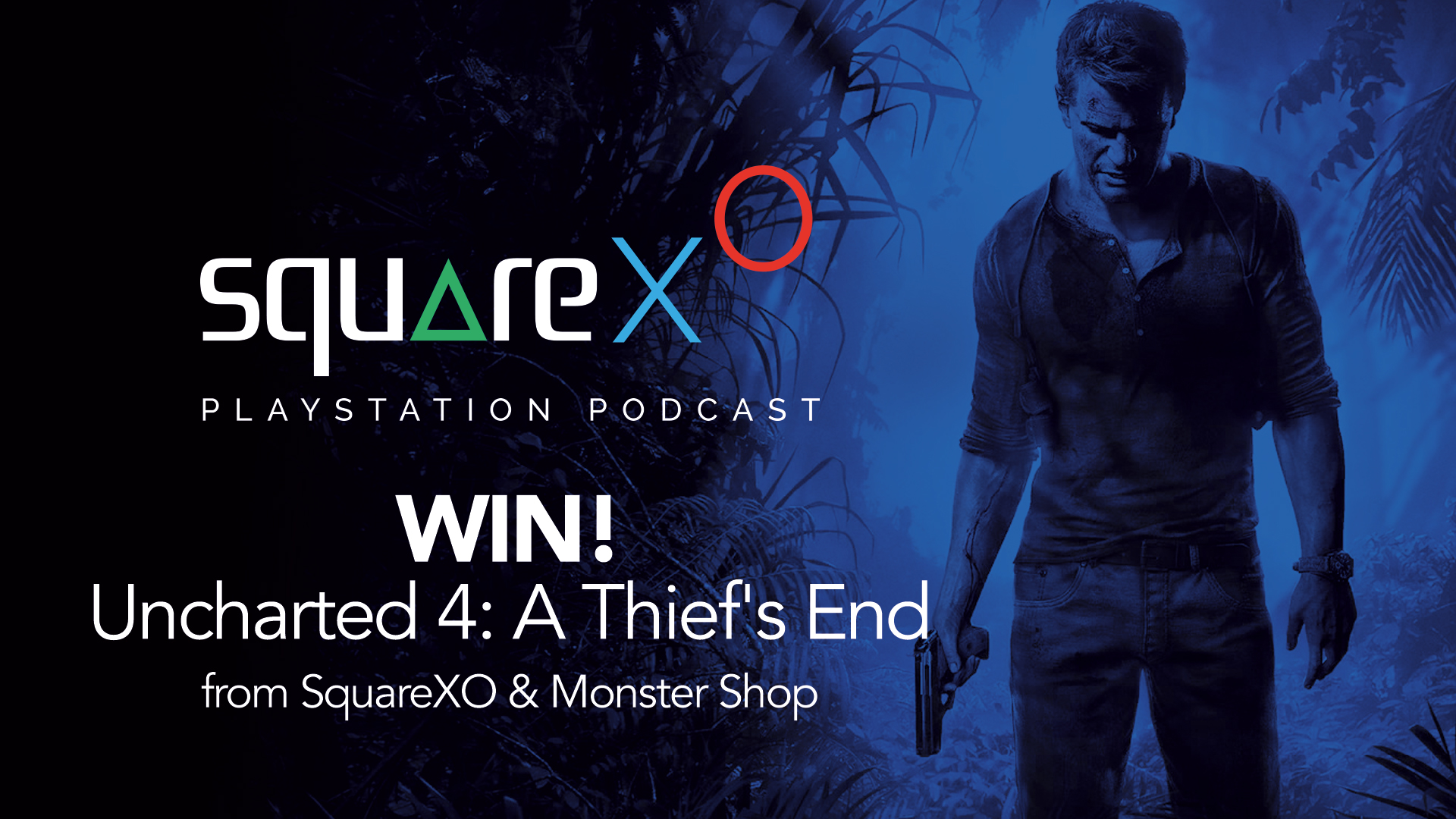 WIN Uncharted 4: A Thief's End
