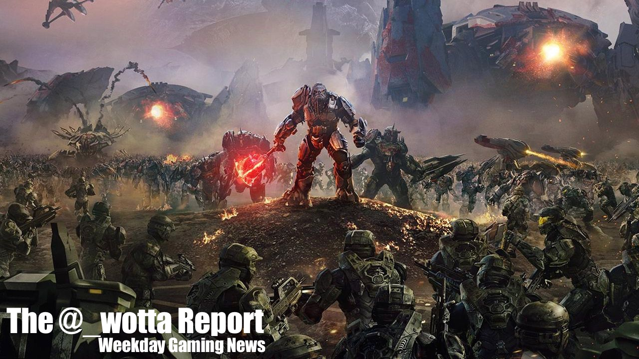 The @_wotta Report – Jan 11, 2017 | Weekday Gaming News