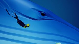 An Abzu-lutely Phenomenal Experience