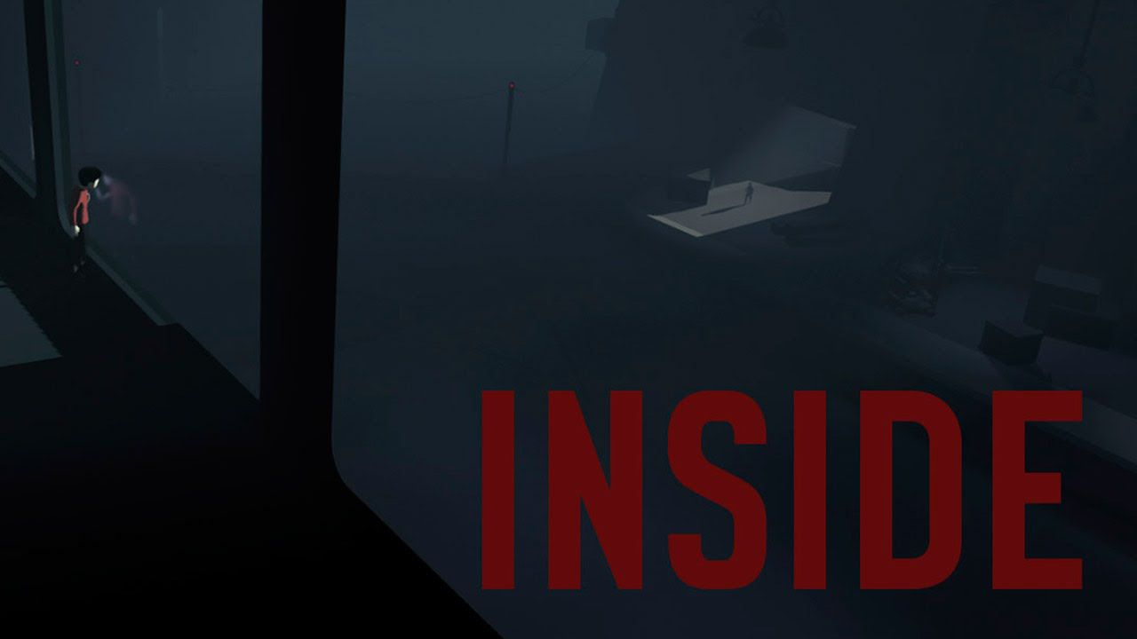 INSIDE – PS4 | Review