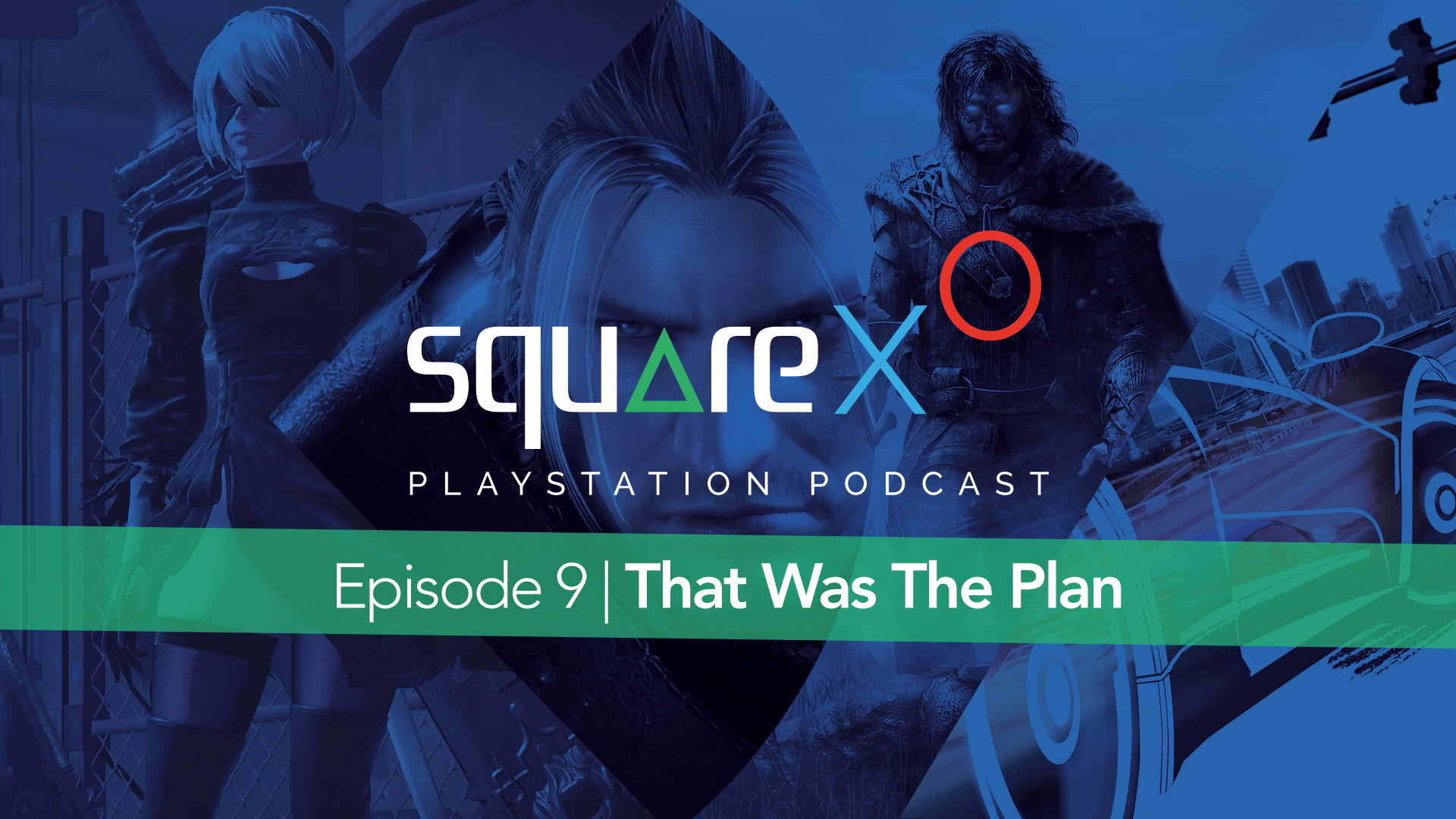 Episode 9 | That Was The Plan