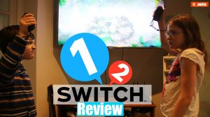 1-2 Switch – Nintendo Switch | Review