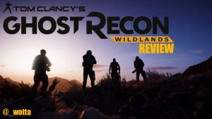 Ghost Recon: Wildlands – PS4 | Review