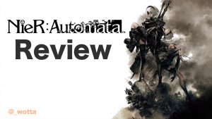 Nier Automata – PS4 | Review