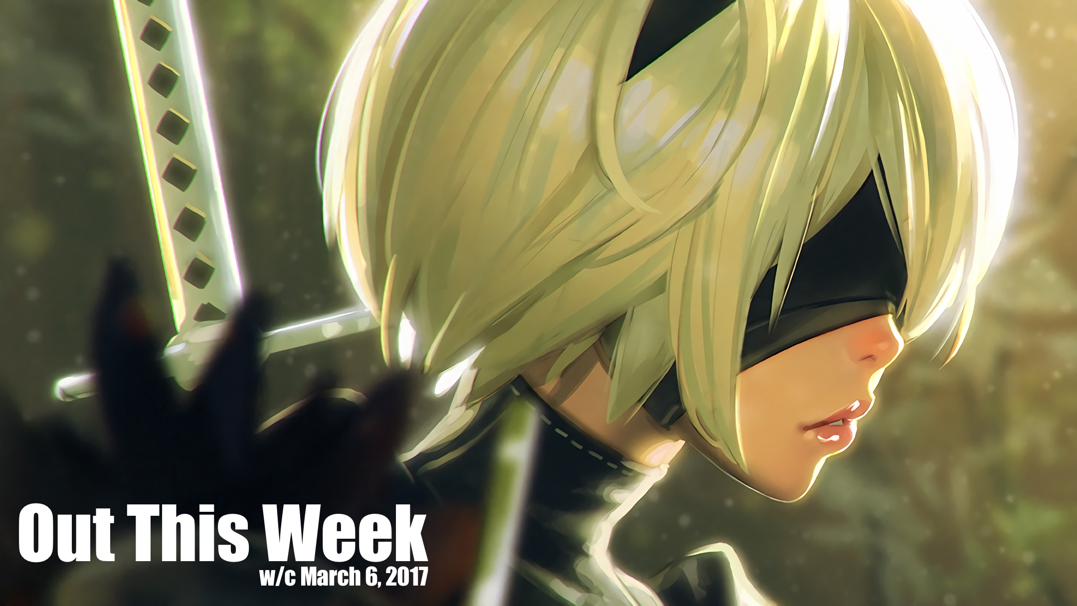 Out This Week – Week Commencing, March 6 | New Game Releases