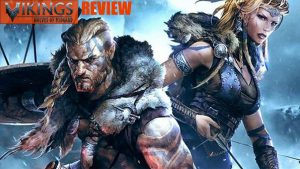 Vikings: Wolves of Midgard – PS4 | Review