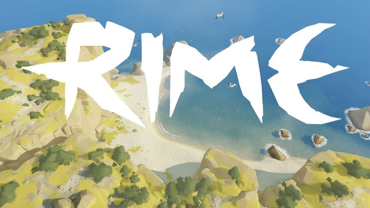 RiME – PS4 │ Review