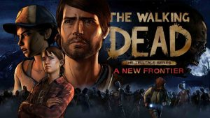 The Walking Dead A New Frontier – PS4 │ Review