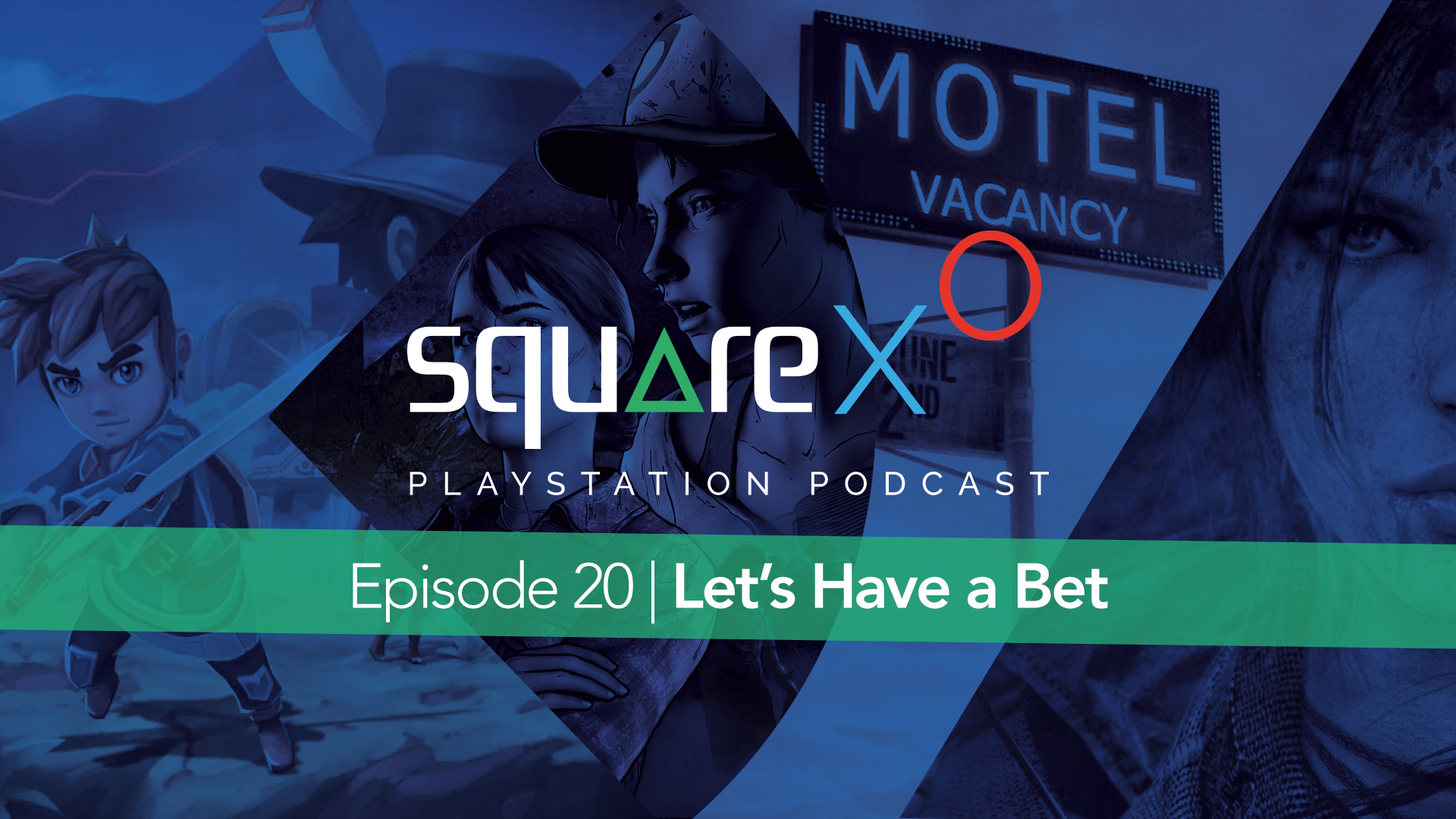 Episode 20 | Let's Have a Bet