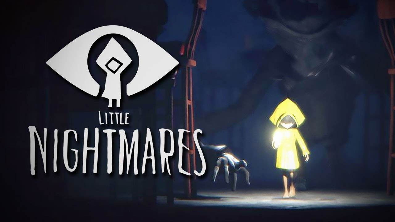 Little Nightmares – PS4 │ Review