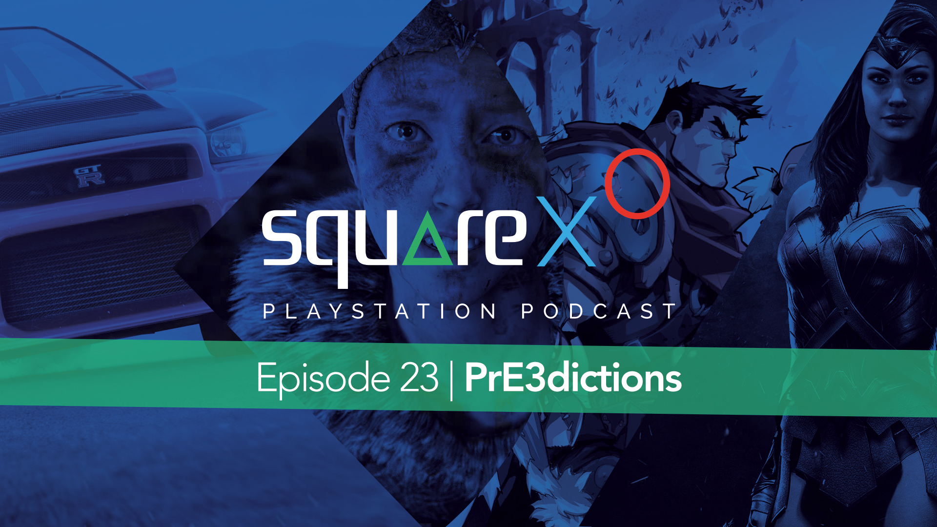 Episode 23 | PrE3dictions
