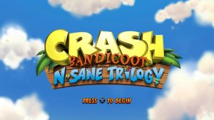 Crash Bandicoot N.Sane Trilogy – PS4 | Review
