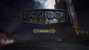Why I Love Bioshock