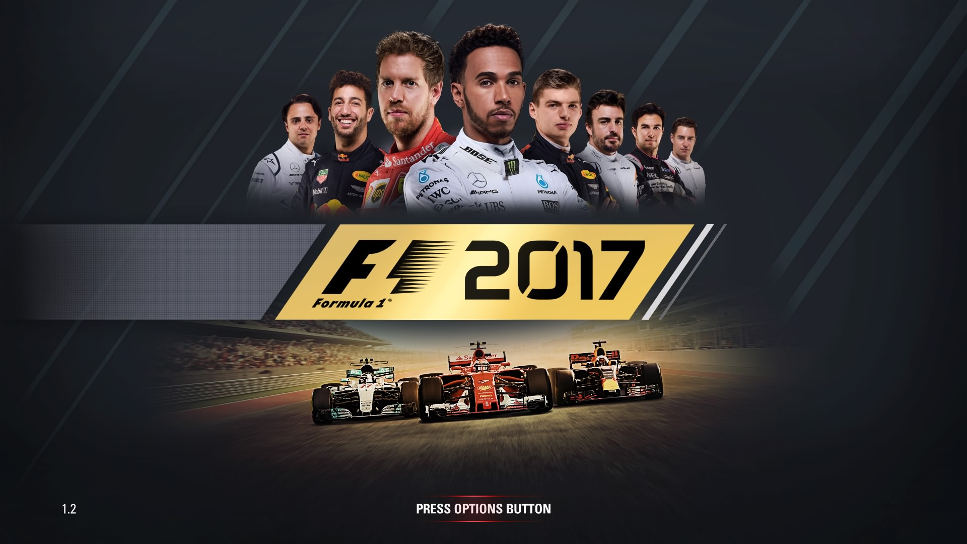 F1 2017 – PS4 ǀ Review