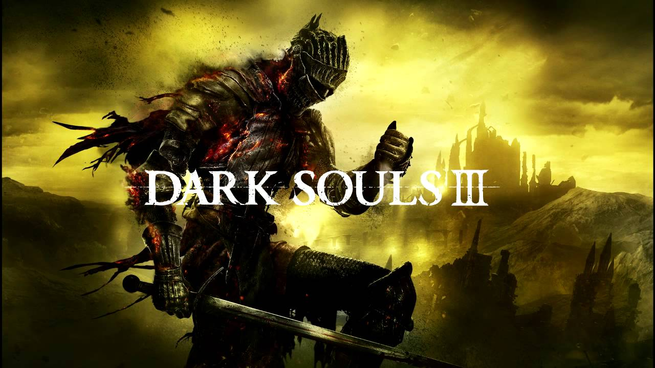 My First 10 Hours of Dark Souls 3