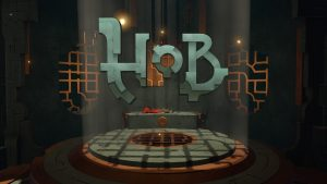 Hob – PS4 ǀ Review
