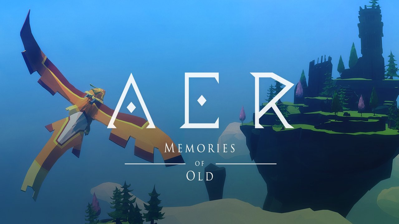 Aer: Memories of Old – PS4 ǀ Review