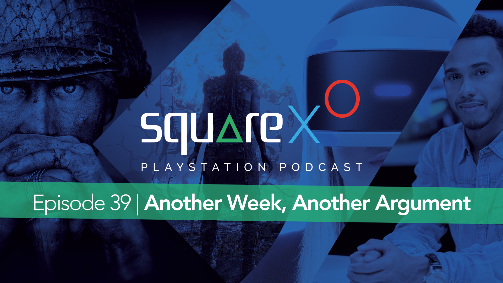 Episode 39 | Another Week, Another Argument
