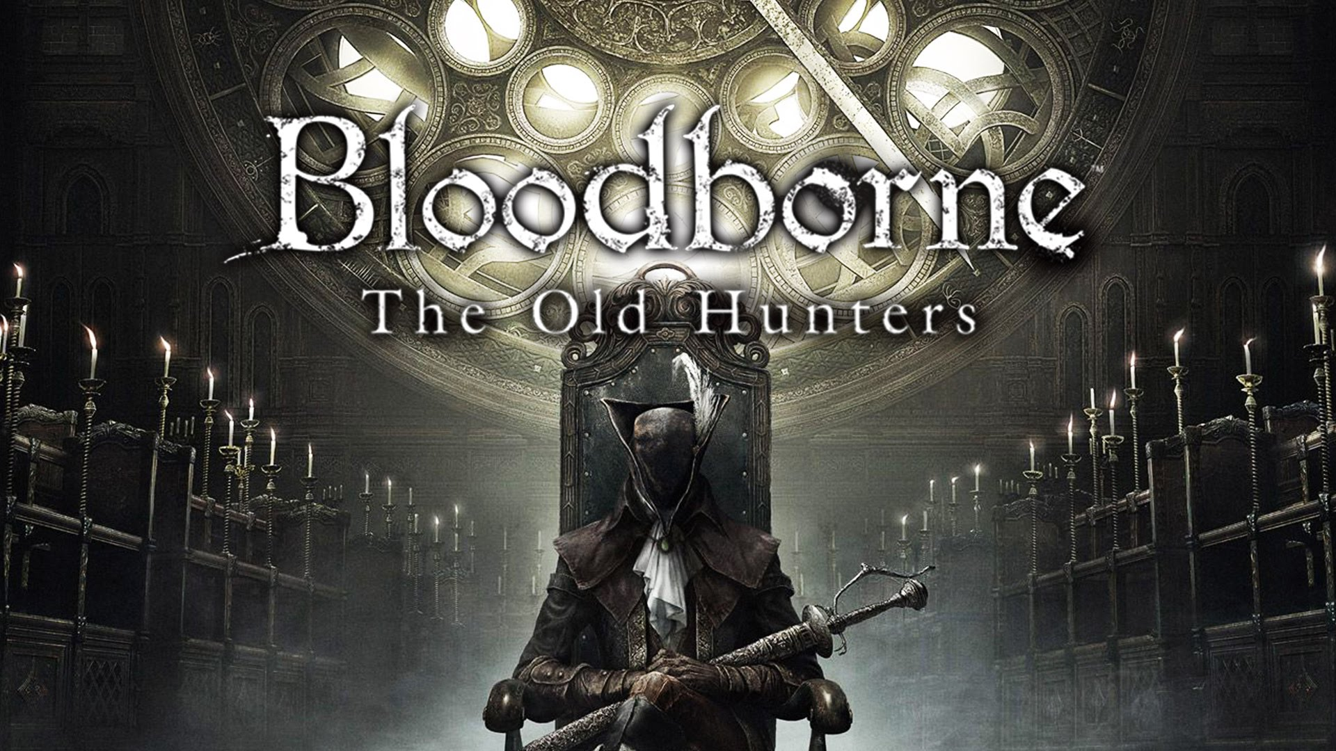 'You Died' A Ranking of all the Bloodborne DLC Bosses.