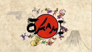 Ōkami HD – PS4 ǀ Review