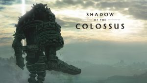 Shadow of The Colossus – PS4 ǀ Review