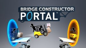 Bridge Constructor Portal – PS4 | Review