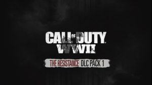 Call Of Duty: WWII The Resistance DLC – PS4 | Review