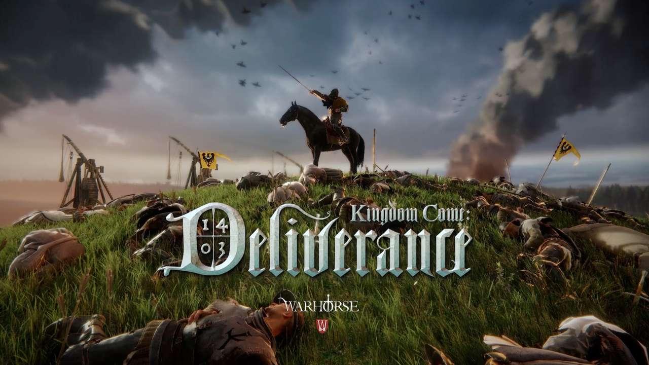 Kingdom Come: Deliverance – PS4 | Review