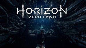 Horizon Zero Dawn – One Year Later
