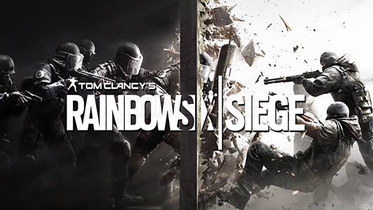 Rainbow Six Siege: Patch Notes