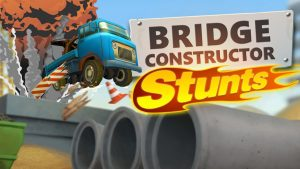 Bridge Constructor Stunts – PS4 | Review