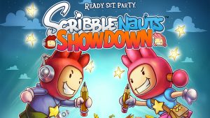 Scribblenauts Showdown – PS4 | Review